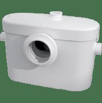 Насос-измельчитель для подключения унитаза и умывальника SFA Saniaccess 2
