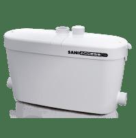 Насос для откачивания грязных стоков от кухни и ванной комнаты SFA Saniaccess pump