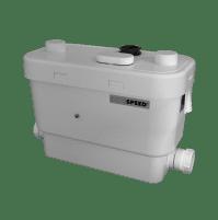 Насос для грязных стоков, для профессионального использования SFA Sanispeed